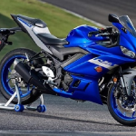 Yamaha R3 sẽ chưa được trang bị động cơ 4 xy lanh
