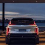 Cadillac ra mắt xe chạy điện đầu tiên