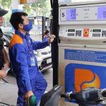 Giá xăng, dầu chiều 12/10 đồng loạt tăng giá