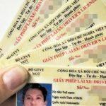 Những điểm mới trong phân hạng giấy phép lái xe do Bộ Công an đề xuất