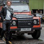 Jaguar Land Rover thua kiện, mất bản quyền Defender