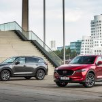 Mazda CX-5 2021 ra mắt, giá tăng nhẹ
