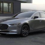 Mazda3 Turbo công bố giá bán, rẻ hơn Honda Civic Type R