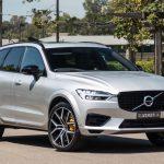 Volvo là thương hiệu có công nghệ tốt nhất năm 2020