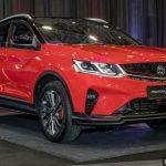 Ô tô Trung Quốc tấn công thị trường Đông Nam Á