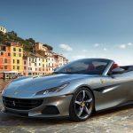 Siêu xe mui trần Ferrari Portofino M ra mắt bản nâng cấp