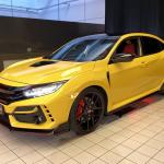 Honda trình làng Civic Type R Limited Edition 2021 chỉ 600 chiếc được sản xuất