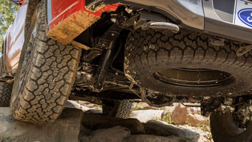 Ford Ranger có thêm bản Tremor chuyên Off-road cực đã