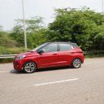 Hyundai Grand i10 Turbo 2020 phù hợp cho người mua xe chạy dịch vụ