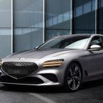 Hyundai Genesis G70 2020 sắp ra mắt, đấu với Mercedes-Benz C-class hay Audi A4