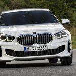 BMW sắp ra mắt xe nhỏ, cạnh tranh trong phân khúc phổ thông