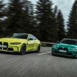 BMW M3 và M4 Coupe 2020 ra mắt
