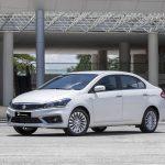 Suzuki Ciaz 2020 ra mắt thị trường Việt, giá 529 triệu đồng