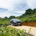 Đánh giá Honda CR-V 2020: Thách thức đối thủ trong phân khúc.
