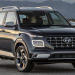 Ế ẩm, Hyundai Venue thẳng tay bỏ phiên bản sử dụng hộp số sàn