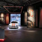 Maserati giới thiệu bộ ba sản phẩm đại diện chương trình cá nhân hóa của thương hiệu
