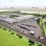 Có thêm nhà máy lắp ráp ô tô Hyundai tại Ninh Bình