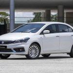 Ảnh thực tế Suzuki Ciaz 2020 giá 529 triệu sắp ra mắt Việt Nam, cạnh tranh Toyota Vios