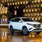 Toyota công bố giá bán mới cho Rush, giảm 35 triệu đồng