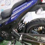 Lộ diện ảnh được cho là Yamaha Exciter 155 mới