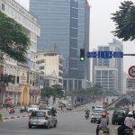 Hà Nội: Khôi phục biển cấm xe hợp đồng trên 10 tuyến phố từ ngày 15/9