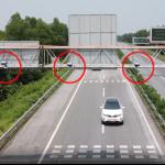 Cao tốc Nội Bài – Lào Cai chính thức dùng camera bắn tốc độ 24/24h trên toàn tuyến