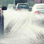 6 nguyên tắc chăm sóc xe hơi mùa mưa