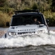 huyền thoại land rover defender