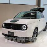 General Motors và Honda lập liên minh chế tạo ô tô điện và xe tự lái