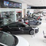 Tháng 8/2020, thị trường ô tô quay đầu suy giảm