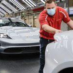 Audi cho Porsche mượn nhân viên