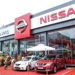 Nissan công bố nhà phân phối mới tại Việt Nam