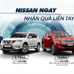 Giá xe Nissan tháng 9: Nối dài ưu đãi