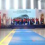 Subaru khai trương đại lý tại Đồng Nai