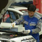 Mua xe Subaru Forester trong tháng 9 nhận thêm 2 năm bảo dưỡng