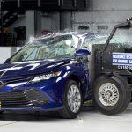 Vì sao có những mẫu xe không được thử nghiệm an toàn?