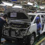 Thuế cao, Toyota tạm dừng đầu tư vào Ấn Độ