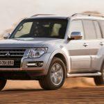 Mitsubishi Pajero và I-Miev bị triệu hồi tại thị trường Việt Nam