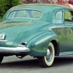 Những trang bị trên ô tô được phát minh cách đây gần 100 năm