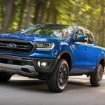 Ford Ranger 2021 ra mắt bản độ đặc biệt khiến nhiều tín đồ off-road mê mệt