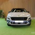 Lộ ảnh thực tế Hyundai Kona 2021, giá từ 410 triệu đồng