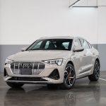 Audi e-tron Sportback lộ diện tại Thái Lan