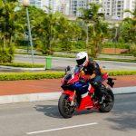 Cận cảnh Honda CBR1000RR-R SP: nhiều trang bị, sẵn sàng tham chiến phân khúc 1000cc