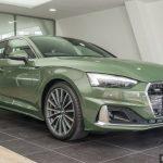 Vén màn chiếc Audi A5 Sportback 2020 bản nâng cấp vừa ra mắt giá từ 1,96 tỷ