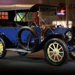 10 mẫu xe tạo ra đột phá trong lịch sử xe hơi