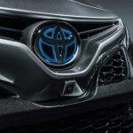 Toyota là thương hiệu ô tô giá trị nhất năm 2020