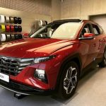 4 mẫu xe Hàn chuẩn bị đổ bộ thị trường ô tô Việt Nam