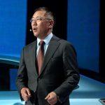 Hyundai Motor Group có Chủ tịch mới