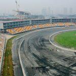 Hủy chặng đua F1 Việt Nam