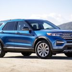600.000 xe Ford tại Mỹ bị triệu hồi